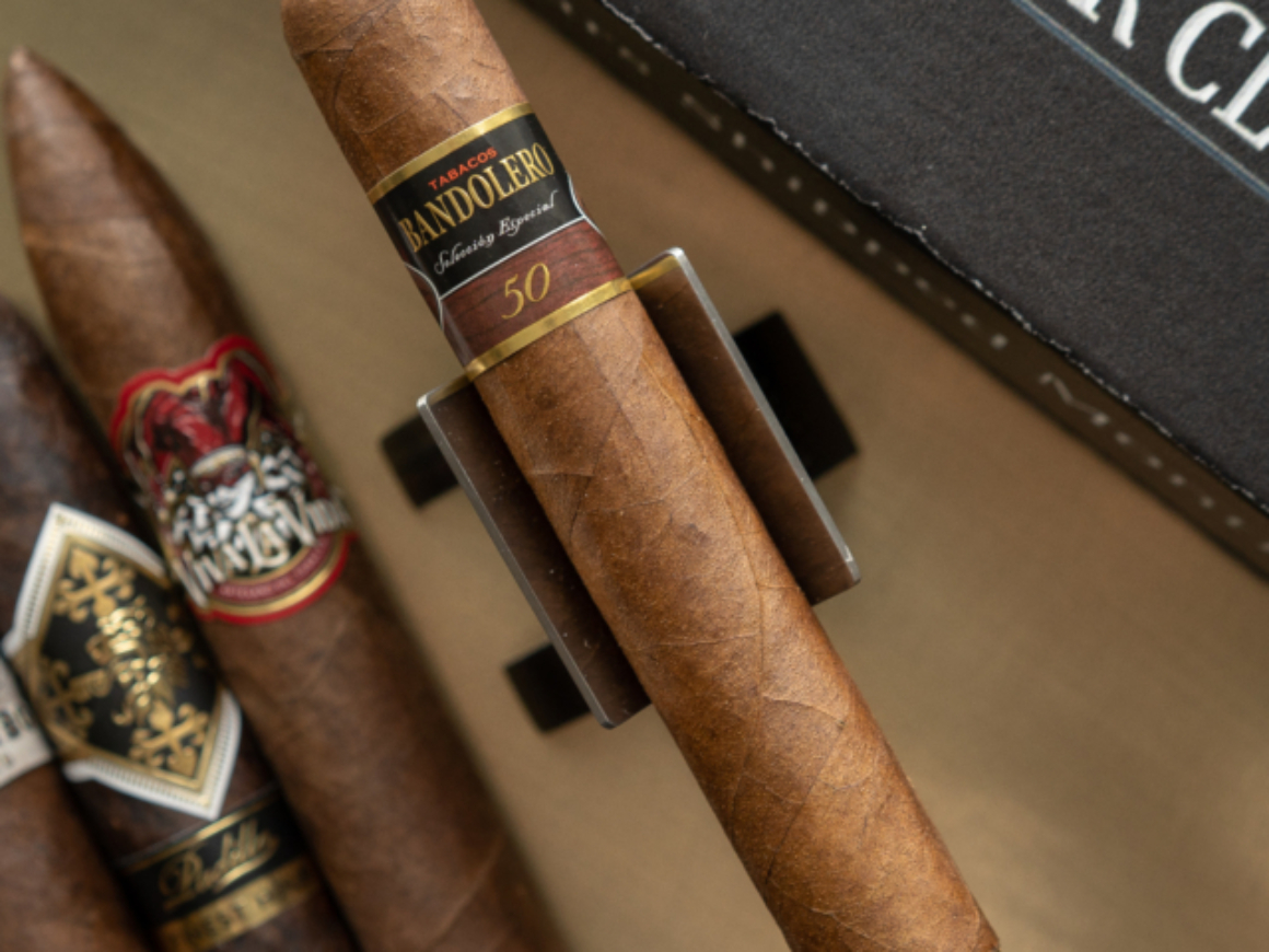 Bandolero Seleccion Especial Review