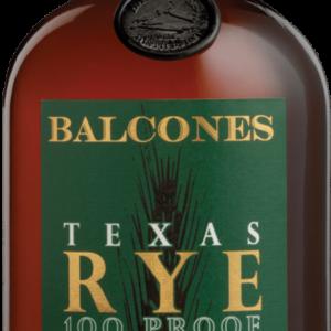 Balcones Texas Rye – When Is a Rye NOT a Rye?
