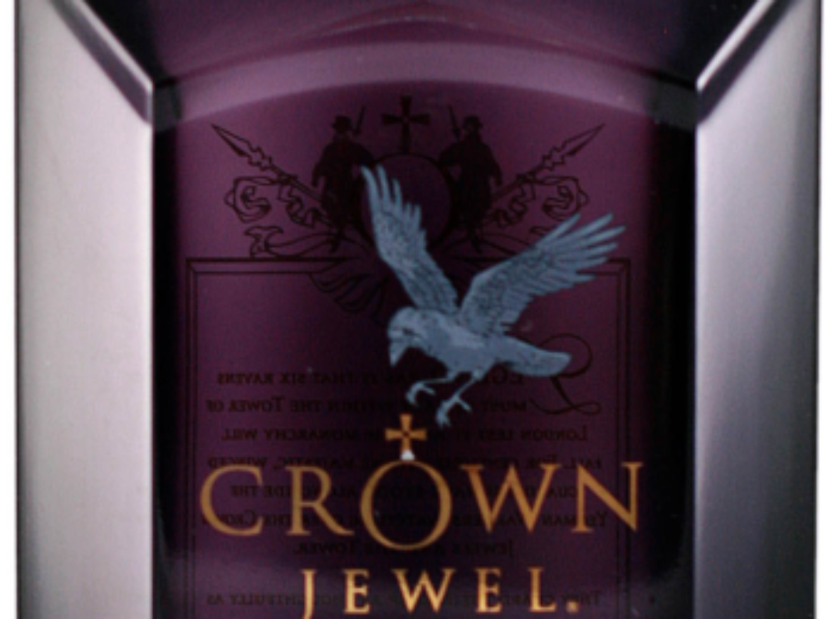 Mark Garbin rates Beefeater Crown Jewel - The Greatest Gin
