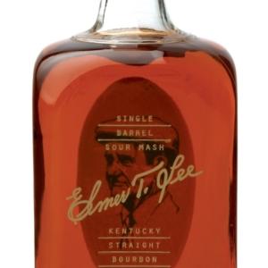Elmer T. Lee Bourbon – Balance and Grace