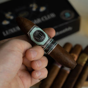 Nova Limited Edition Perfecto Cigar Review