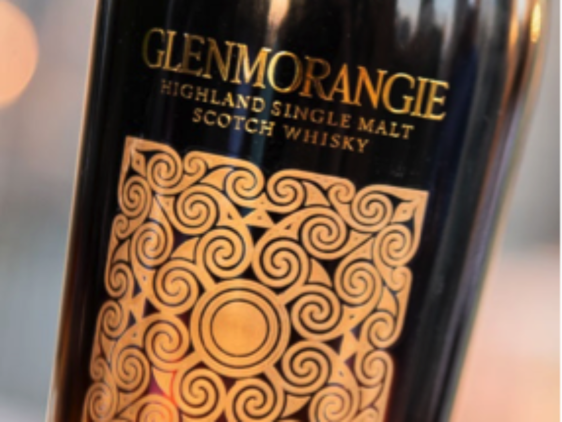 Glenmorangie Signet - Soft and Gentle Ease