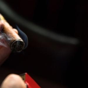 Cigar Sommelier