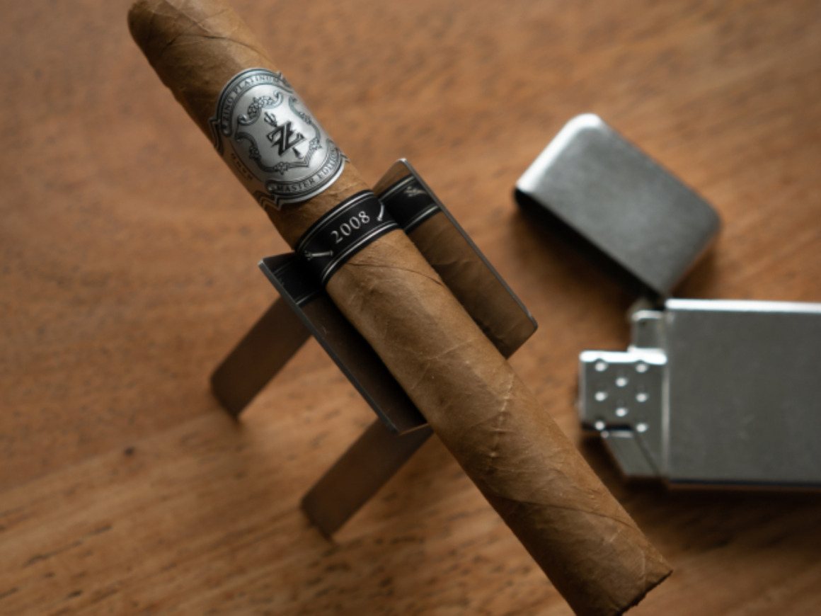 Zino Platinum Master Edition Throwback 2008 Review