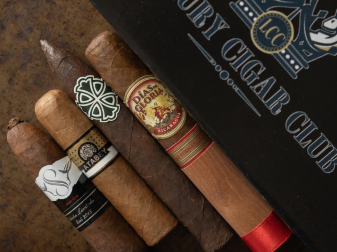 Dias de Gloria Cigar Review