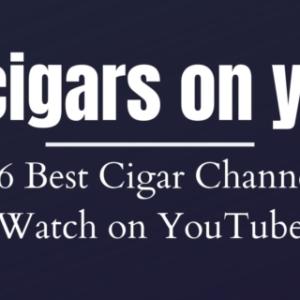 cigar youtube