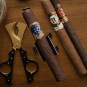Rock-A-Feller Dominican Blue Cigar Review