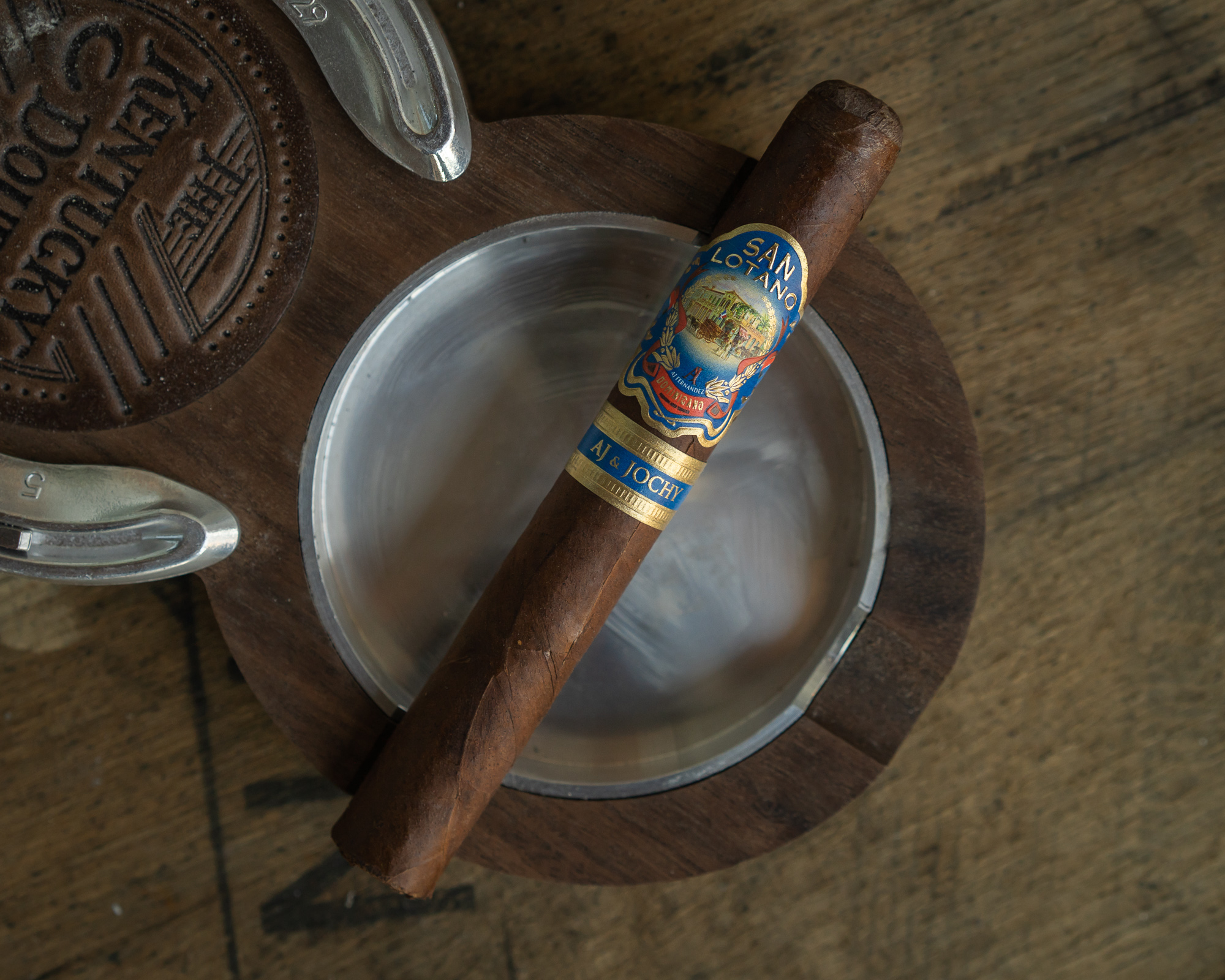 San Lotano Dominicano AJ & Joche Review