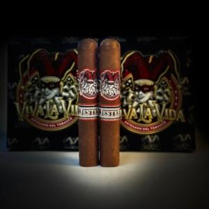 Viva La Vida Jester Cigar
