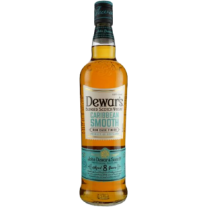 Dewar's 8 Year Caribbean Smooth - Smooth Doesn't Begin to Cover It!