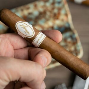 Davidoff Signature 2000 Review 2