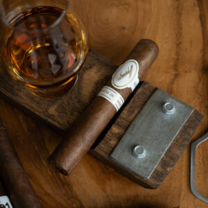 Blind Review: Davidoff Robusto Intenso Limited Edition 2020