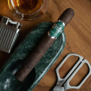Macanudo Inspirado Green Review 3
