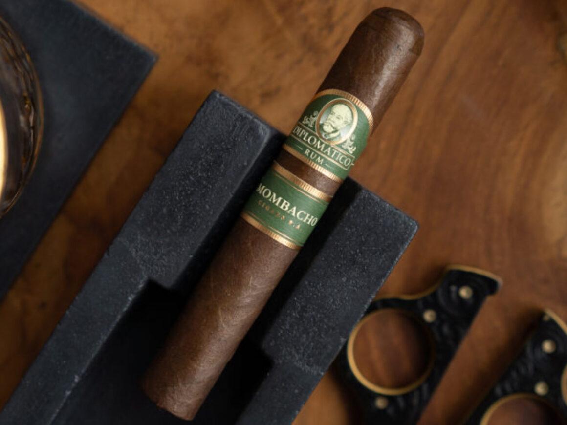 Mombacho Diplomatico Cigar Review