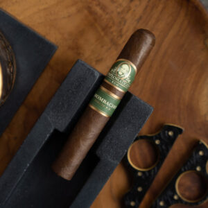 Mombacho Diplomatico Cigar Review