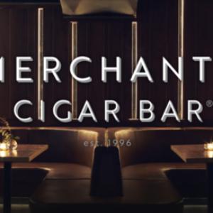 BREAKING: Merchants Cigar Bar to Reopen in December 2020