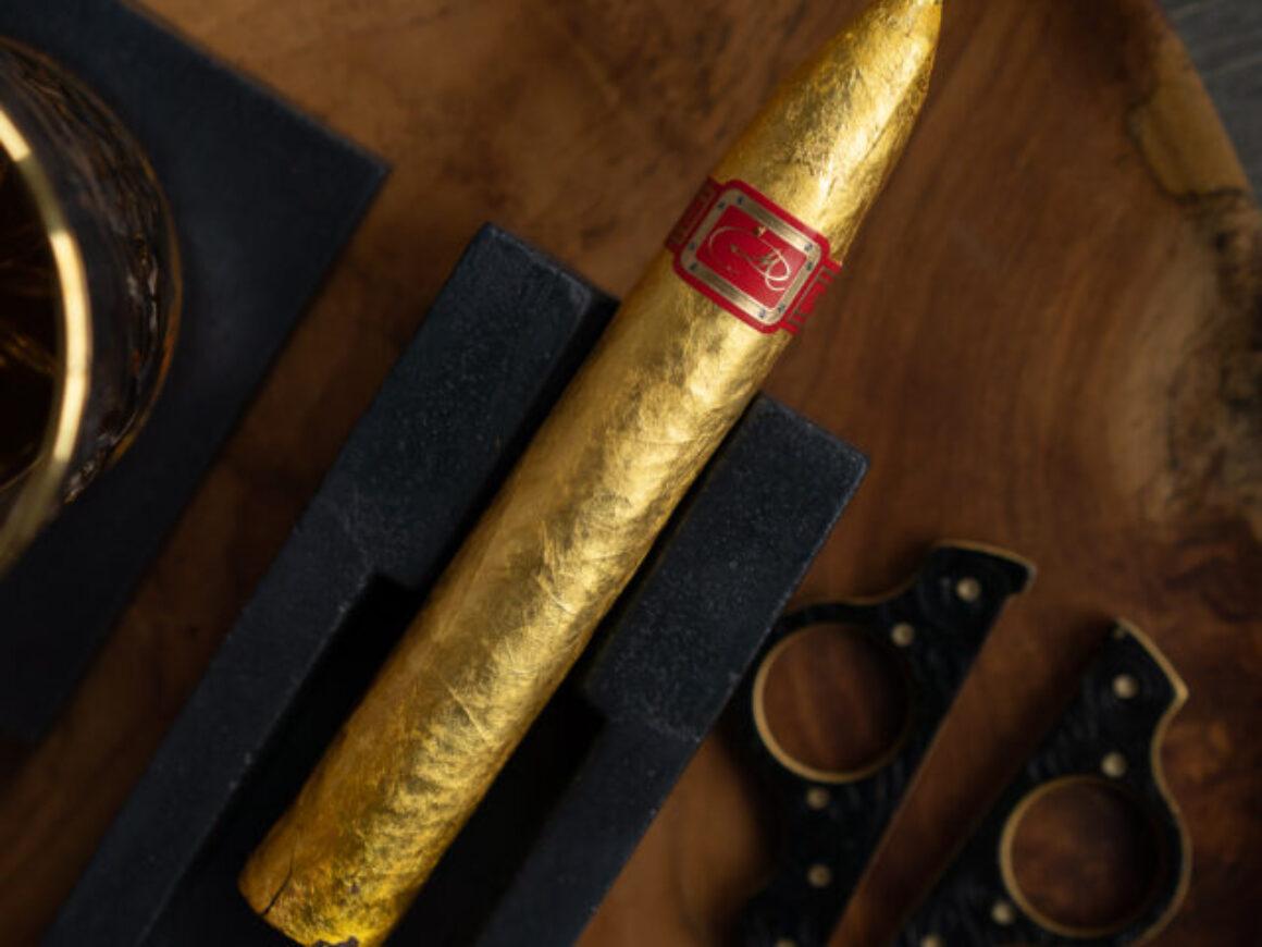 Blind Review Daniel Marshall 24kt Golden Torpedo