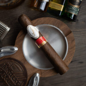 Davidoff Year of the Ox Review