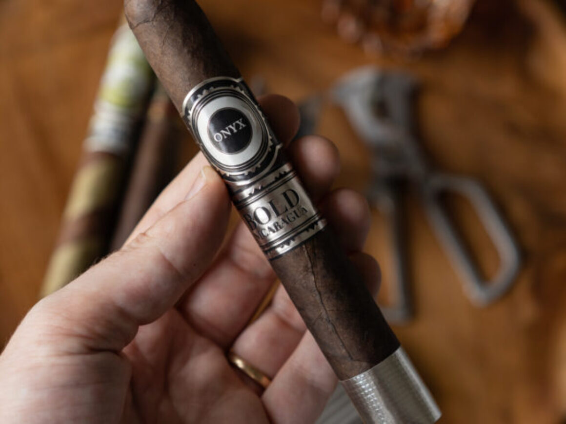 Onyx Bold Nicaragua Review