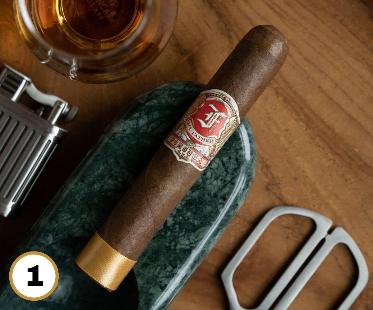 #1 Cigar of 2020