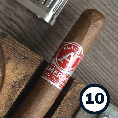 No 10 Cigar of 2020
