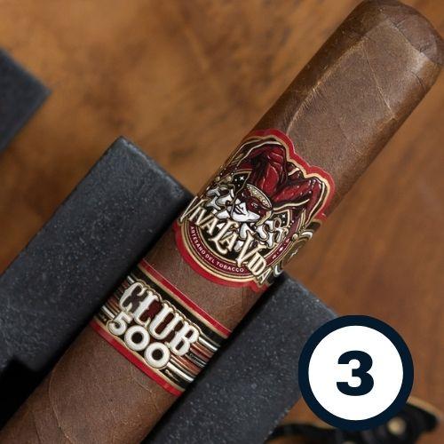 No 3 Cigar of 2020