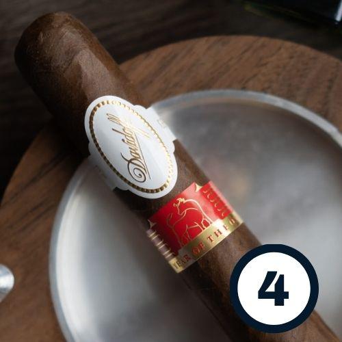 No 4 Cigar of 2020
