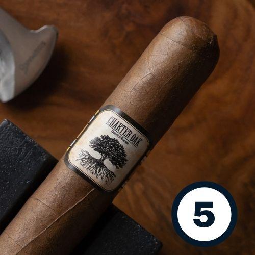No 5 Cigar of 2020