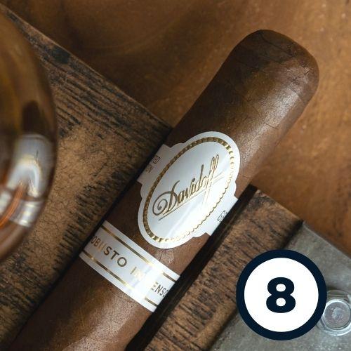 No 8 Cigar of 2020