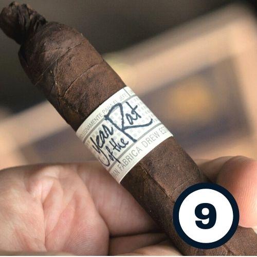 No 9 Cigar of 2020