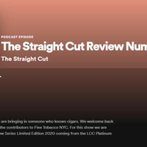straightcut