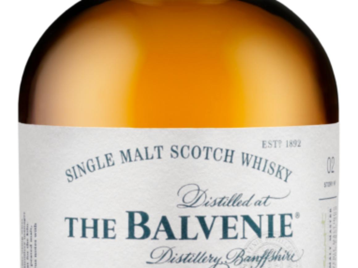 Balvenie The Week of Peat – 14 Year