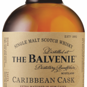Balvenie Caribbean Cask – 14 Year