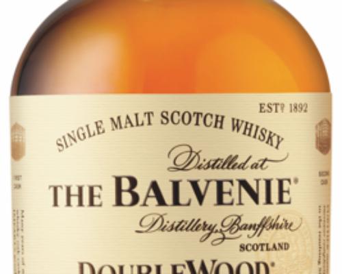 Balvenie Doublewood – 12 Year